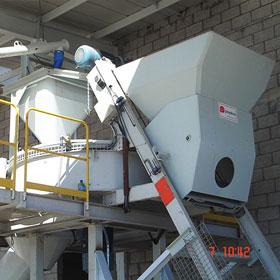 Maquinaria para producción de prefabricados de concreto y hormigón